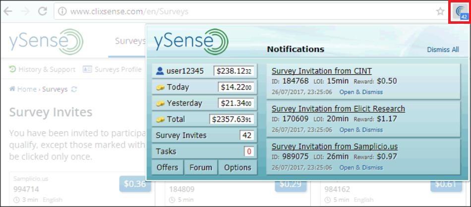 ySense poradnik wtyczka jak dodać wtyczke